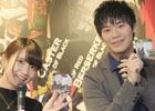 「セガコラボカフェ Fate/Apocrypha」が10月14日より開催―大久保瑠美さん、古川慎さんを招いて行われたメディアレセプションをレポート