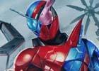 街で仮面ライダーが強くなる本格3Dアクション「仮面ライダー シティウォーズ」がiOS/Android向けに配信開始!