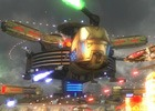 PS4「地球防衛軍5」無数の対空砲台を有する敵巨大前哨基地が出現!新たな侵略生物「アラネア」の情報も