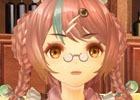 """「よるのないくに2 ~新月の花嫁~」エレノアがついに""""お菓子の国""""を発見!?DLC第1弾「お菓子の国のエトランゼ」が配信開始"""