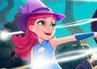 iOS/Android「バブルウィッチ3」Snapchatと連携したハロウィンイベントが開催!