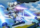 "PS4「GUNDAM VERSUS」""機動戦士ガンダム サンダーボルト""より「アトラスガンダム」が11月下旬に配信決定"