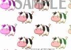 3DS「牧場物語 ふたごの村+」店舗別購入特典が7法人で実施決定、一部アイテムが公開に