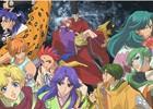 PS Vita「遙かなる時空の中でUltimate」物語の世界観がわかるTVアニメ「遙かなる時空の中で~八葉抄~」第1話が公開