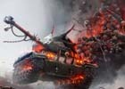 「World of Tanks」ハロウィーンイベントが開催!PC版で「リヴァイアサン来襲」コンソール版で「モンスター覚醒モード」が発表