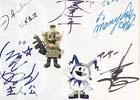 3DS「真・女神転生 DEEP STRANGE JOURNEY」出演声優陣のサイン色紙が当たるレコメンドコメント企画がスタート!