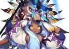 iOS/Android「フィンガーナイツクロス」新ギミックを搭載したエリア11が11月2日に開放!新騎士・ロロが入手できるイベントも開催