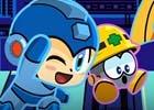 iOS/Android「LINE レンジャー」でロックマンコラボが開催―メットールやメタルマン、Dr.ワイリーたちとわちゃわちゃ戦え!