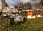 コンソール版「World of Tanks」にもスウェーデンテックツリーが実装!ウォーメタルバンド「サバトン」の特別仕様戦車も登場