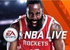 iOS/Android「NBA LIVE バスケットボール」新機能「選手育成」やコーチ、ベンチ選手が追加に!2017-18シーズンにも対応