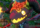 "PS4/Xbox One「ハッピーダンジョン」新モンスター""デーモン族""も登場する大型アップデートが12月に実施決定!"