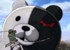 3DS「進撃の巨人2 未来の座標」に巨大モノクマが登場!?シリーズ最多となるキャラクター情報も公開