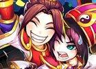 iOS/Android「三国ブレイズ」ログインギフトが贈られる1周年記念イベントが開催!新コンテンツ「王者争覇」も登場