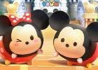 iOS/Android「ディズニー ツムツムランド」配信5日で200万利用者数を突破!プレゼントキャンペーンが開催