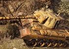 「World of Tanks Console」が4Kに完全対応しXbox One X向けに配信開始!