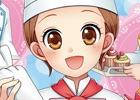 3DS「ケーキ屋さん物語 おいしいスイーツをつくろう!」本日発売―さまざまなスイーツを作って一人前のパティシエを目指す職業体験アドベンチャー