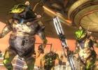 PS4「地球防衛軍5」コロニストの詳細や新型バトル・ドローンの情報が公開!侵略者に対抗する新たな力「補助装備」「プラズマコア」もチェック