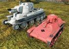 「World of Tanks」が大洗あんこう祭りに参加!「ガールズ&パンツァー」スペシャルMOD特別版を限定先行配布