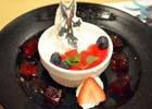ファントムルビーをあの食材で再現!「ソニックフォース」とスイーツパラダイスのコラボカフェ「ソニックカフェ」に行ってきました