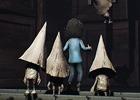 """「リトルナイトメア」第2弾DLC「The Hideaway-ひみつのへや-」が配信開始!""""ランナウェイ・キッド""""が「モウ」からの脱出を図るPVも公開"""