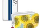 オトナ女子向けの「囚われのパルマ」雑貨セットが登場!モチーフをさりげなく使用したデザインで普段使いにも