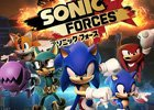 PS4/Xbox One/Switch/PC「ソニックフォース」公式タイムアタック大会が12月10日にフーターズ新宿西口店にて開催決定!