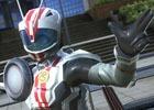 「仮面ライダー クライマックスファイターズ」に8体の仮面ライダーが追加参戦!1人用のミッションモードも搭載