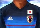日本代表チームオフィシャルライセンスゲーム「サッカー日本代表2020ヒーローズ」の事前登録がiOS/Android向けに開始!