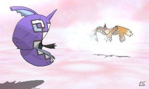 """「ポケットモンスター ウルトラサン・ウルトラムーン」ネクロズマに秘められたさらなる力""""ウルトラバースト""""が判明!"""