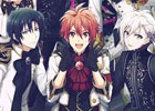 PS Vita「アイドリッシュセブン Twelve Fantasia!」店舗別オリジナル特典情報が公開!