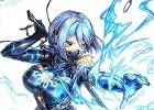 「UNITIA 神託の使徒×終焉の女神」事前登録ガチャに新キャラクターが追加!3人の新キャラクターのビジュアルも公開