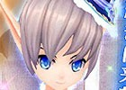 iOS/Android「幻想神域 -Link of Hearts-」伊藤静さん演じる新キャラクター「【無邪気な執事】レウス」が登場!