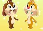 iOS/Android「ディズニー マジカルファーム」クラリスがファームに遊びに来る!「チップとデールのくらくら☆クラリスカフェ」が開催
