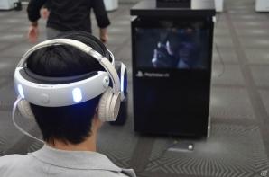 PS4・PS VRのメディア向け体験会にて「ワンダと巨像」、「Hidden Agenda ―死刑執行まで48時間―」など4タイトルを一足先にプレイ!