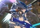 PS4「地球防衛軍4.1 ウイングダイバー・ザ・シューター」の配信日が11月22日に決定!