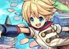 重力を操って戦うセガのスマートフォン向け新作RPG「ワンダーグラビティ~ピノと重力使い~」が発表!脚本原案は小林靖子氏