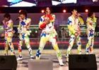 【AGF2017】「ドリフェス!Miracle☆Greeting!03」DearDreamとKUROFUNEのミニLIVE&ハイタッチ会の模様をレポート!