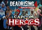 PS4「デッドライジング 4 スペシャルエディション」新モード「カプコンヒーローズ」をガッチマンさんがプレイ!気になるストーリーも紹介