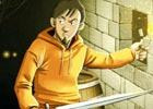 ゲームオタクが勇者に!?異色の2DアクションRPG「アンエピック-オタクの小さな大冒険」がPS4向けに12月配信