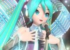 PS4「初音ミク Project DIVA Future Tone DX」本日発売―カスタマイズアイテムなどを開放できる「アイテムアンロックキー」も配信開始