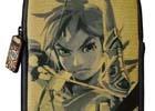 「ゼルダの伝説 BoW」「マリオカート8 デラックス」ゲオ限定デザインのNintendo Switch用マルチポーチが11月23日発売