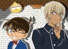 iOS/Android「ぷよぷよ!!クエスト」に安室透が登場!「名探偵コナン」コラボ第2弾が開催決定