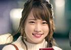川栄李奈さんが逆壁ドン!?iOS/Android「PaniPani-パラレルニクスパンドラナイト-」TVCMが全国で放映開始