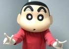3DS「クレヨンしんちゃん 激アツ!おでんわ~るど大コン乱!!」しんちゃんと写真がとれる発売記念イベントが実施決定!