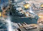 最大10vs10のリアルタイム海戦が楽しめるiOS/Android「戦艦同盟」が配信開始!