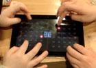 トライアングル・サービス、Windowsタブレット専用ゲーム第1弾「Tapping Skill Test」を配信