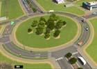 「シティーズ:スカイライン PlayStation4 Edition」都市開発の根幹を担う道路、交通機関の情報が公開!発売は2018年春に延期