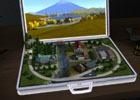 PS4「A列車で行こうExp.」発展させた街を鑑賞できる「ジオラマモード」を紹介―マウス、キーボード対応も発表