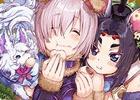 「Fate/Grand Order VR feat.マシュ・キリエライト」の360度動画が公開!「FGO」内では配信記念キャンペーンを実施