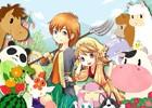 3DS「牧場物語 ふたごの村+」発売日にすぐに遊べるあらかじめダウンロードが本日より開始